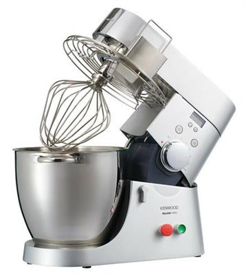 Kenwood Chef Major Titanium KMP05 professionale 0WKMP05570