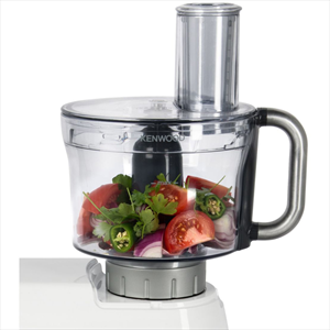 Kenwood Food processor tritatutto grattugia KAH647PL