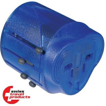 World travel adapter adattatore per spine e prese corrente ST 21