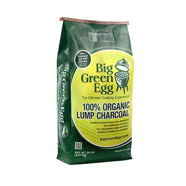 Carbonella vegetale Big Green Egg KG.9 BGE CP