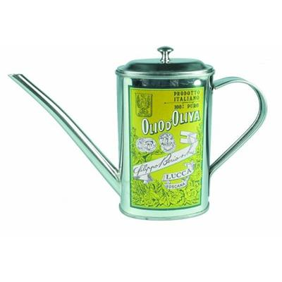 Oliera In Acciao Inox Vintage 500 ml ICOILCAN