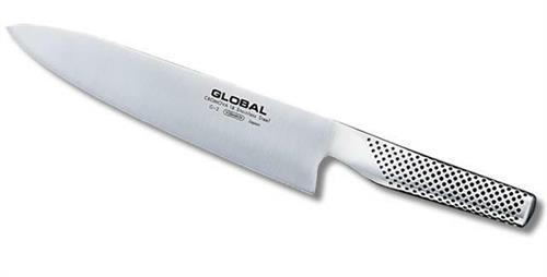Coltello cucina Chef's cm.18 Global G-55