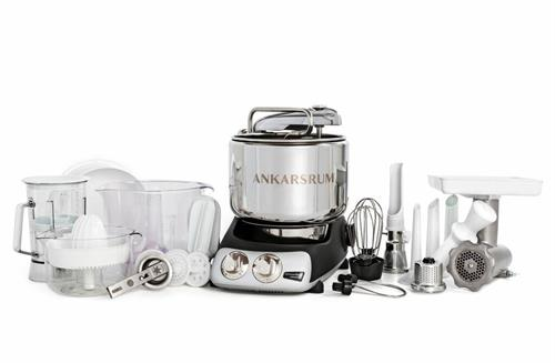 Ankarsrum Assistent Original Impastatrice + Accessori SET