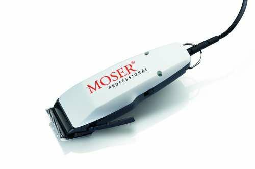 Tosatrice Professionale 1400 Moser 1400-0086