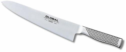 Coltello cucina trinciante cm.24 Global G-16