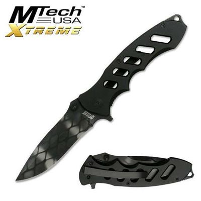 MTech Usa coltello tattico serramanico Art. MC MX8026A
