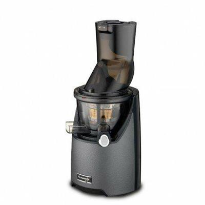 Estrattore Kuvings Whole Slow Juicer EVO820 Grigio Antracite