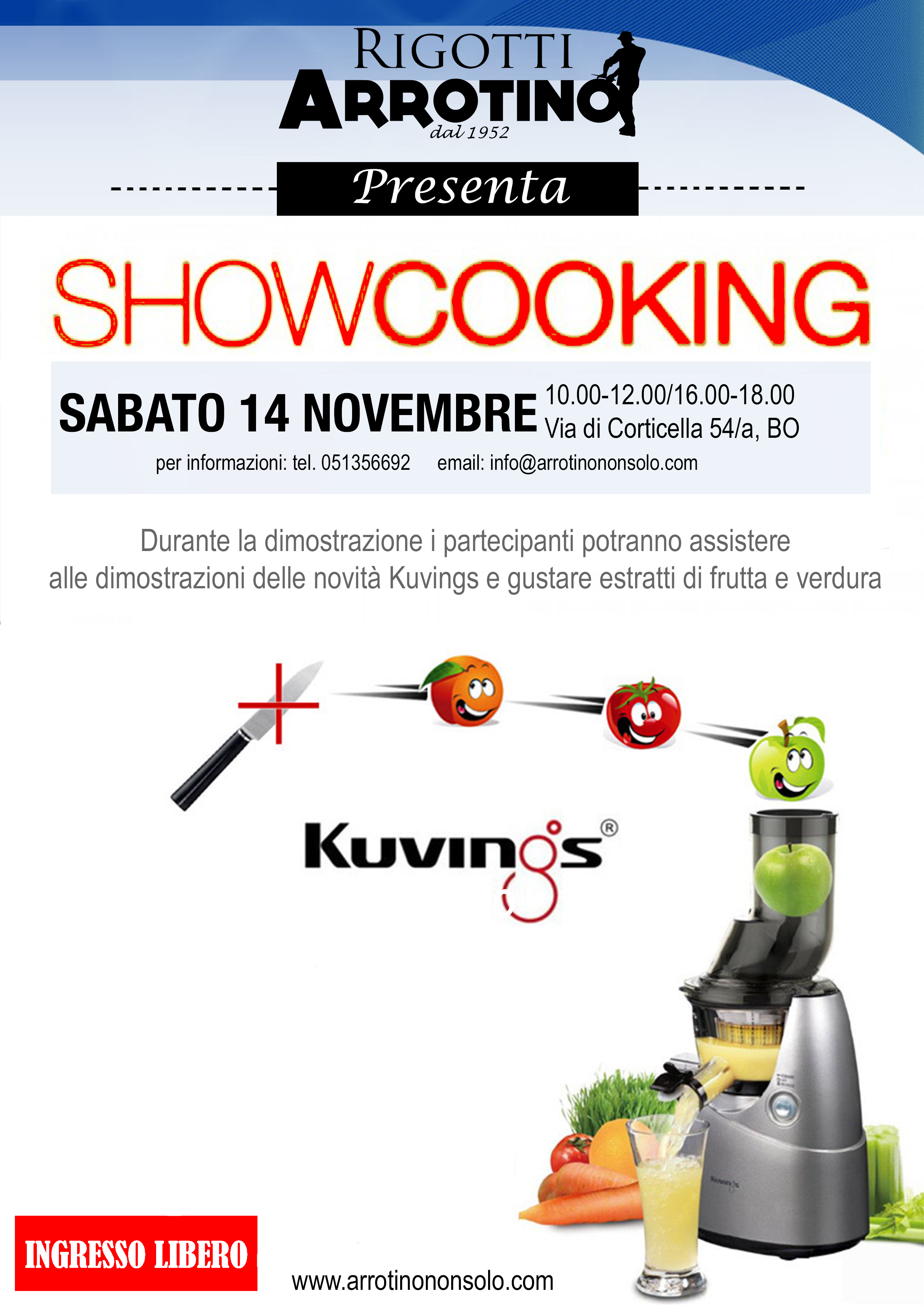 showcooking_14nov